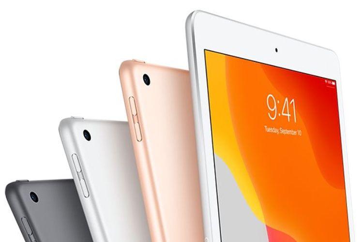 L'iPad 7 à partir de 329€ sur le refurb