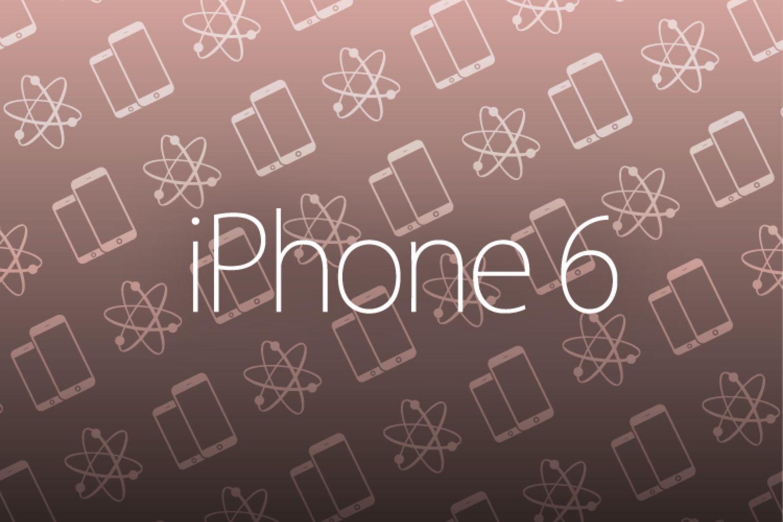 Le coup de la panne #1 : le «bendgate» des iPhone6 et 6Plus
