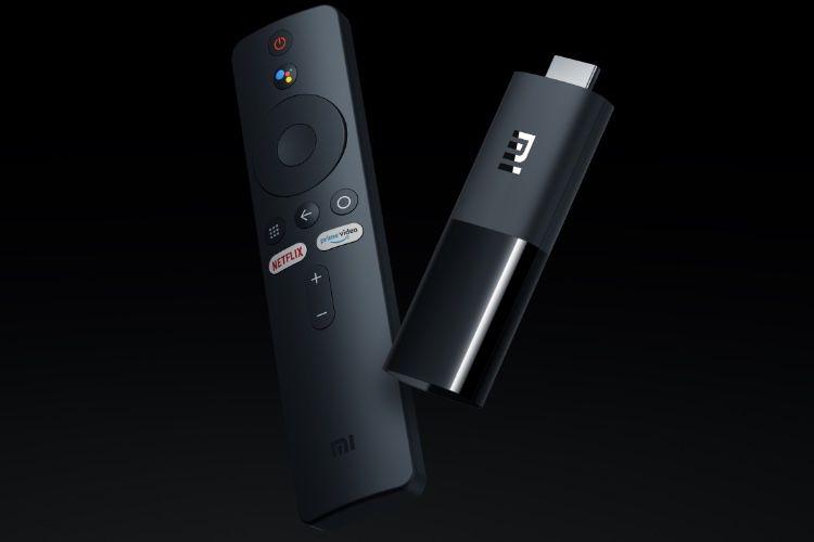 Mi TV Stick : une nouvelle clé Android TV chez Xiaomi