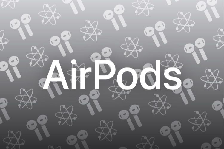 Le coup de la panne #5 : le point d'exclamation des AirPods