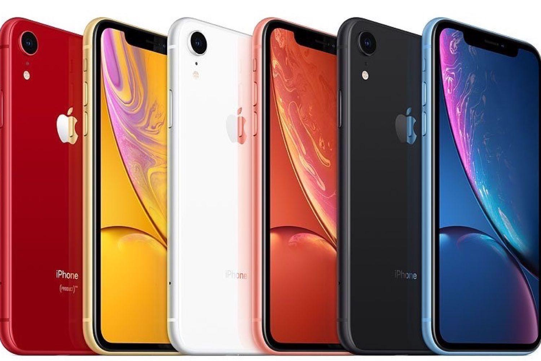 Soldes  : l'iPhoneXR 64 Go à 530€ et 128 Go à 580€
