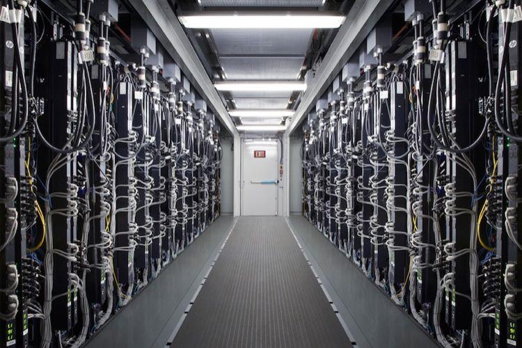 5G : Apple et Nokia ont travaillé sur l'optimisation des centres de données