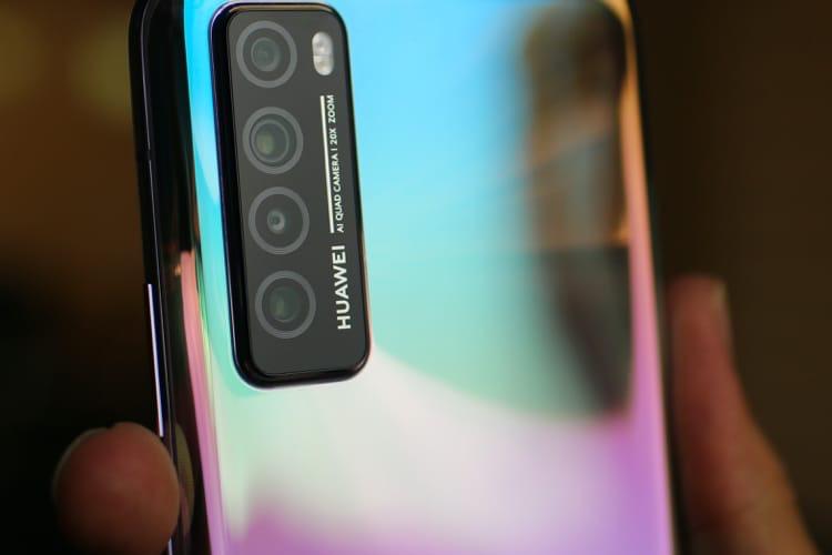 Huawei devient le premier vendeur mondial de téléphones, selon Canalys