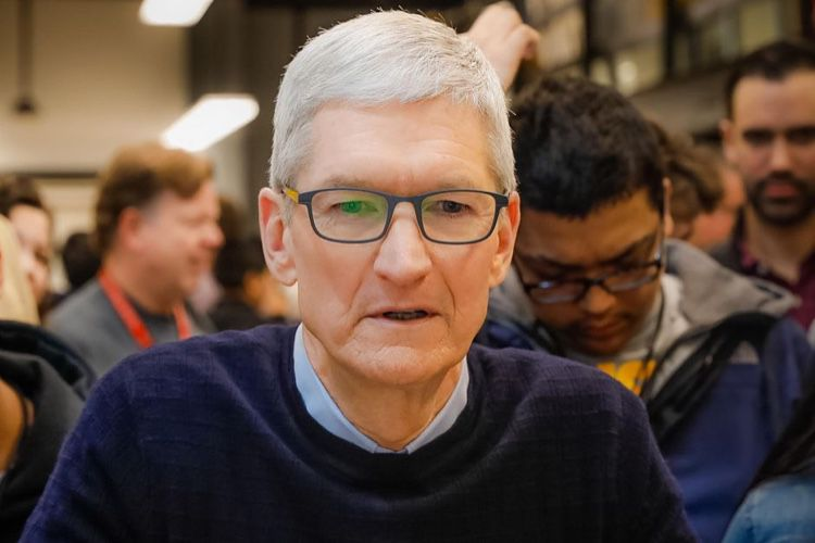 Concurrence : Tim Cook, Jeff Bezos, Mark Zuckerberg et Sundar Pichai iront témoigner à Washington
