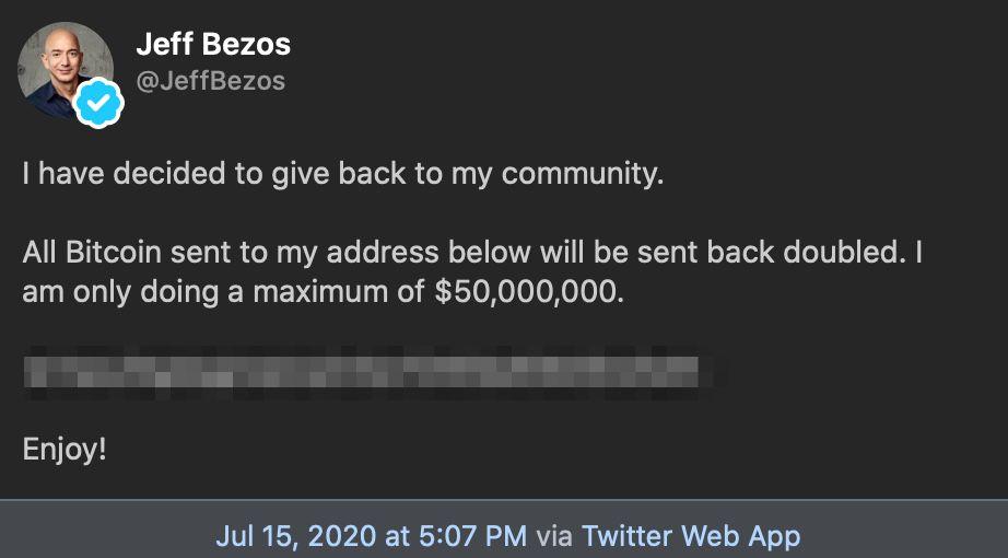 hacker un compte bitcoin
