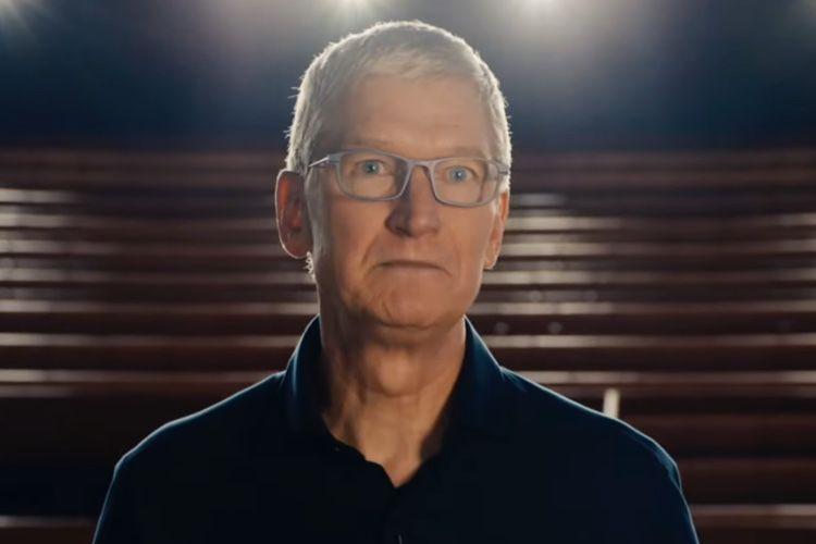 Lunettes Apple: les verres semi-transparents verraient le bout du tunnel