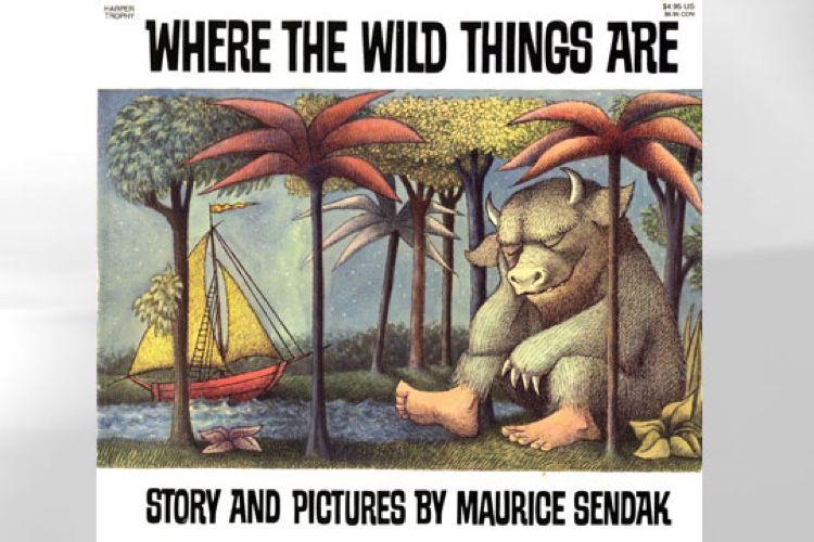 AppleTV+ prévoit des programmes inspirés des oeuvres de Maurice Sendak