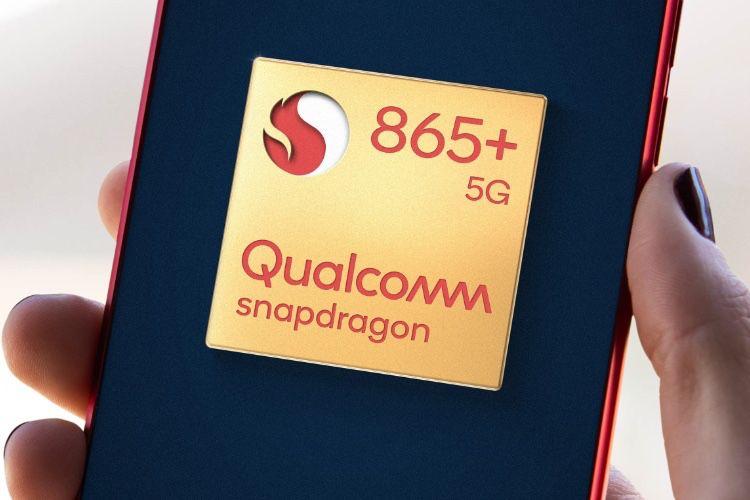 Qualcomm lance un Snapdragon 865+ pour les smartphones Android les plus exigeants