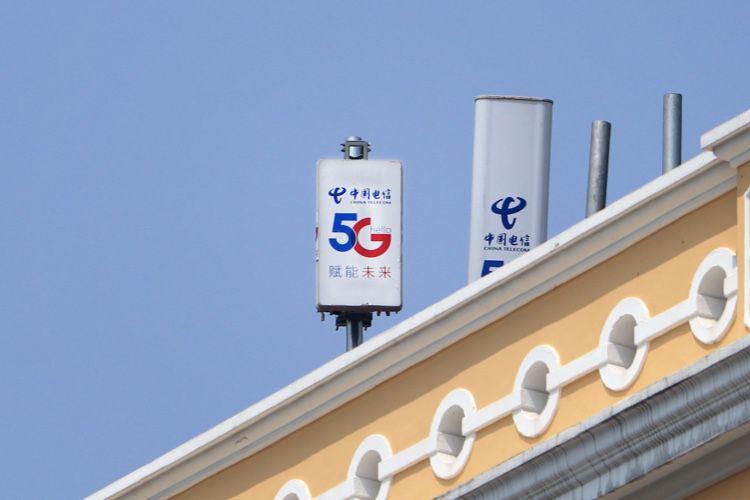 5G : Huawei ne sera pas banni en France mais presque