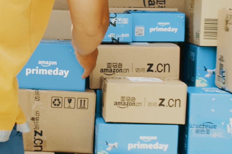 Amazon repousse son Prime Day à plus tard dans l'année