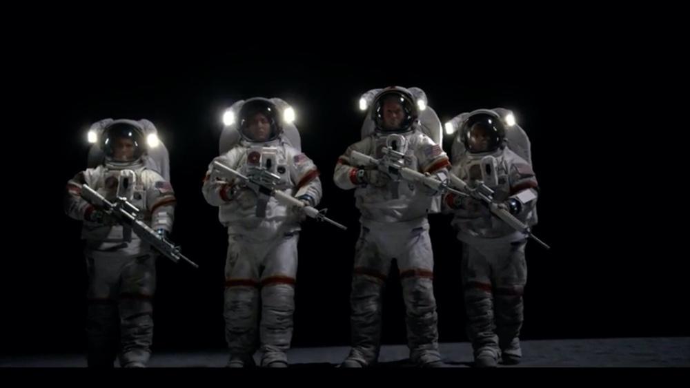 For All Mankind, saison 2 : ça chauffe sur la Lune