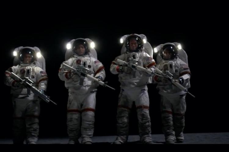 image en galerie : For All Mankind, saison 2 : ça chauffe sur la Lune