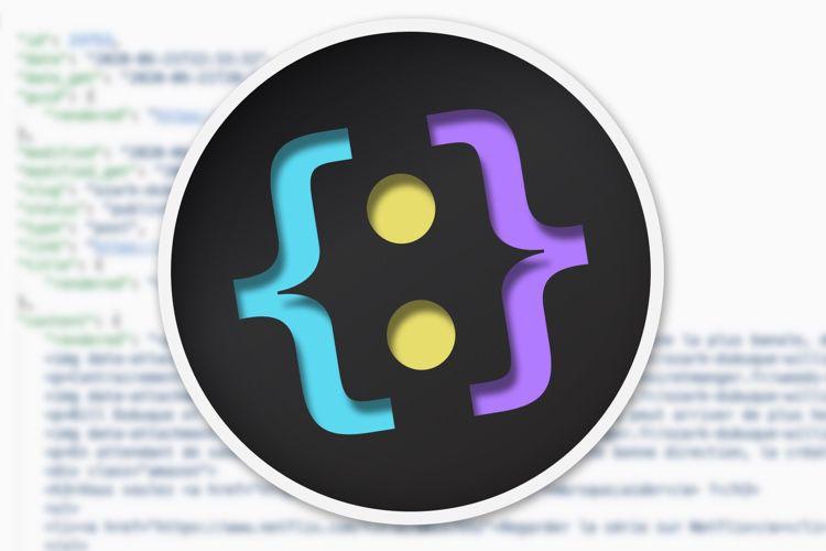 BetterJSON améliore l'affichage du JSON dans Safari