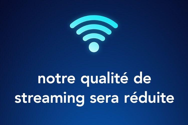 Disney+ retrouve son débit normal en France