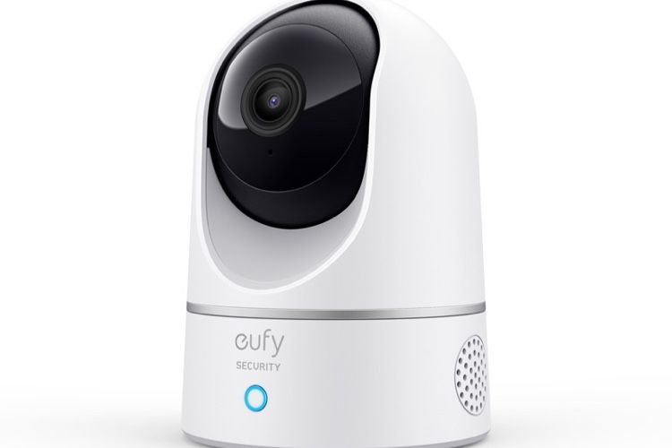 Eufy 2K : des caméras HomeKit Secure Video à partir de 40 €