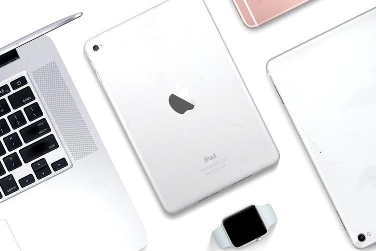 AppleStore : nouveaux tarifs pour la reprise de matériels d'occasion