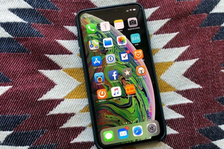 Soldes: l'iPhoneXSMax à 769€