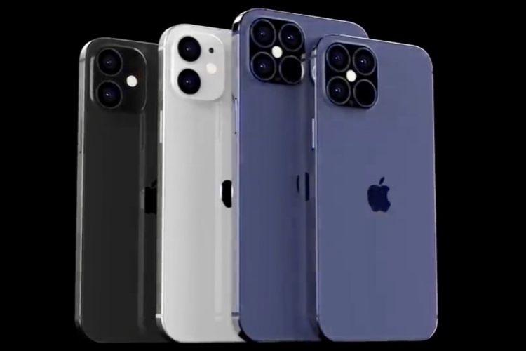 iPhone 12 : un possible lancement en deux étapes