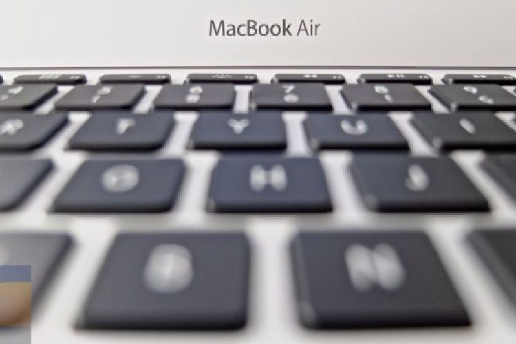 Le MacBook Air mi-2012 bientôt obsolète