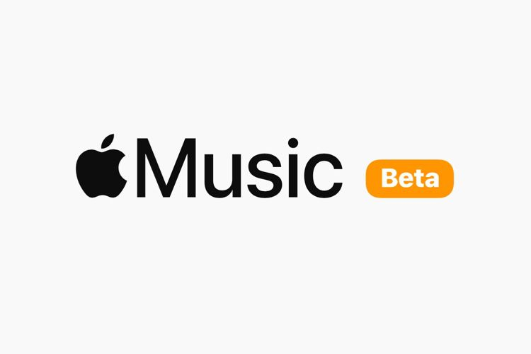 La version web d'Apple Music adopte en bêta la nouvelle section « Écouter » d'iOS 14