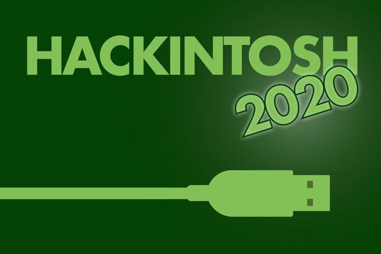 Mac Hack #7 : l'étape rébarbative, configurer les ports USB du hackintosh