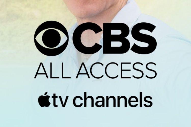 CBS et Showtime à prix réduit pour les abonnés AppleTV+