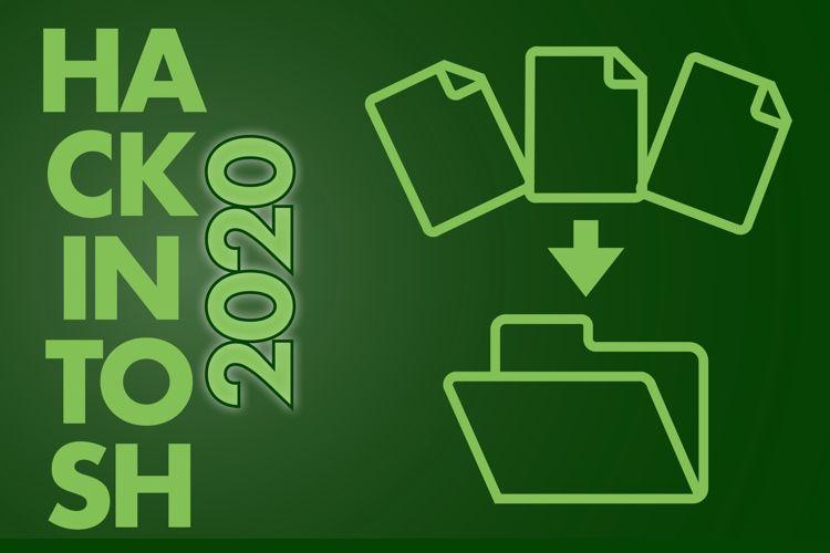 Mac Hack #5 : préparer et réussir l'installation du hackintosh