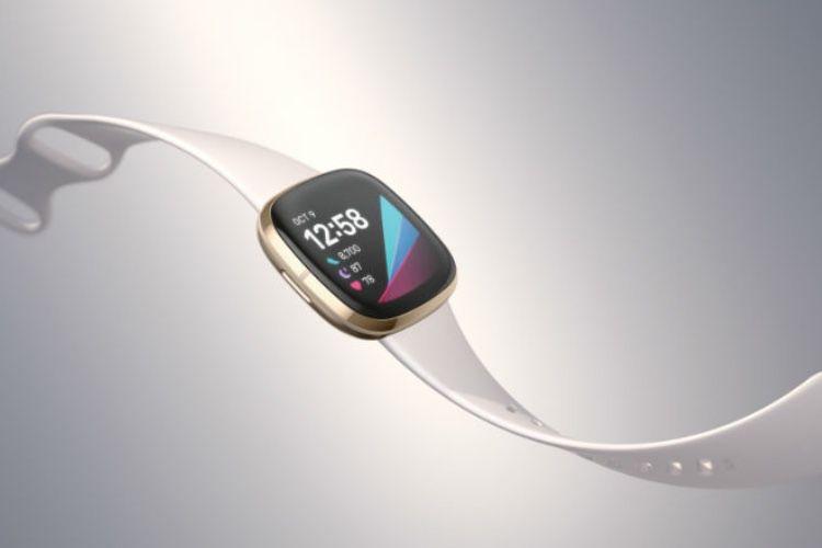 La Fitbit Sense pourrait annoncer la future AppleWatch