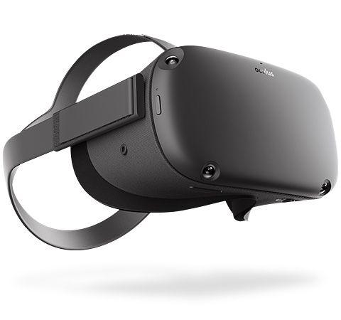 L'utilisation d'un compte Facebook va devenir obligatoire — Oculus