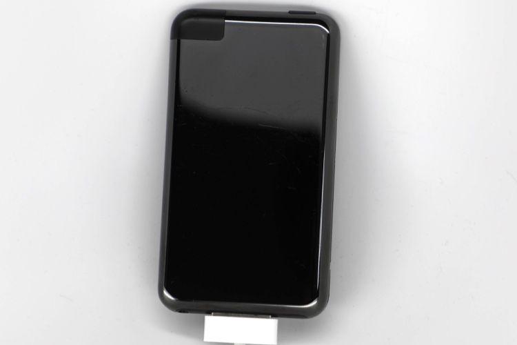 iPodtouch : un prototype avec une finition de MacPro