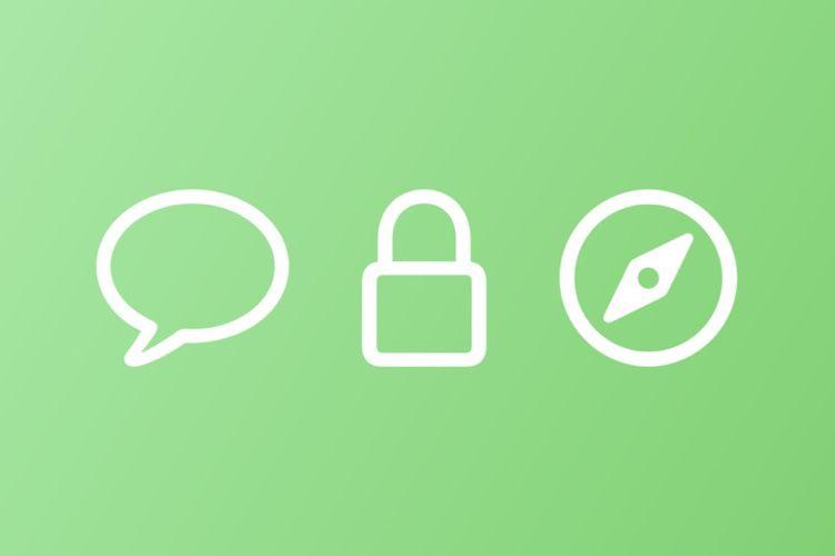 Apple prépare les développeurs aux nouveaux SMS d'authentification