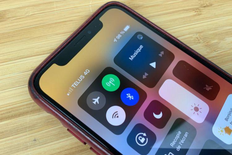 Apple condamnée à 506 millions de dollars pour infraction à des brevets LTE