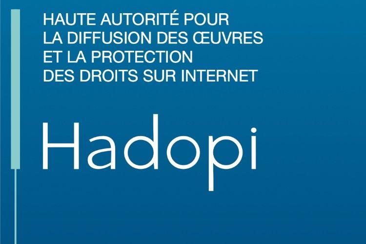Hadopi : gros budget, résultats modestes