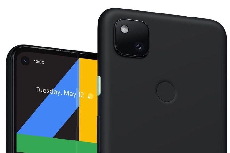 Google dévoile finalement les Pixel 4a, Pixel 4a (5G) et Pixel 5😅