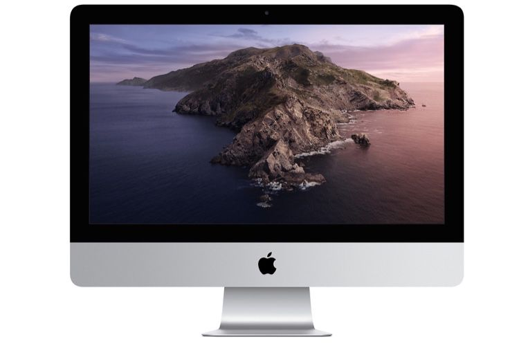 Légères baisses de prix sur les anciens iMac