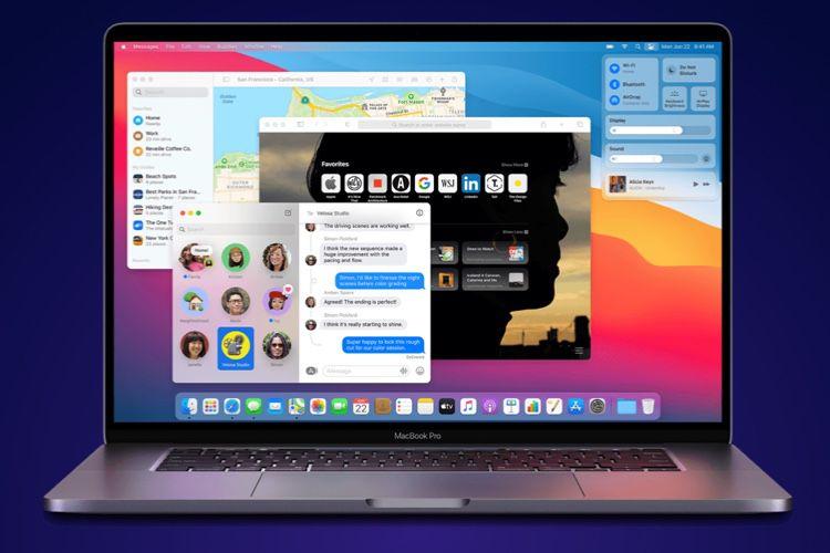 macOS Big Sur:première bêta publique (vraiment) disponible
