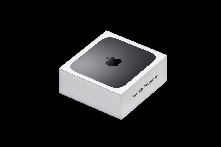 Sans surprises, le DTK Apple Silicon a des limitations matérielles et logicielles