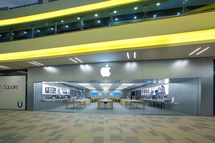 AppleStore UK : Apple veut une grosse réduction sur certains loyers