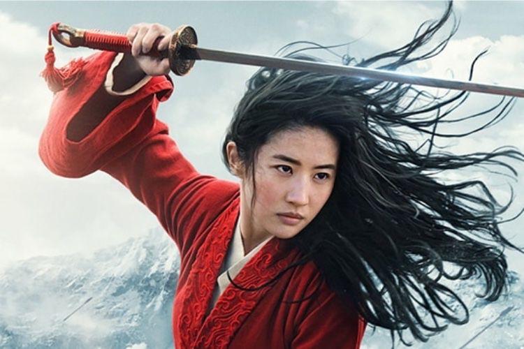 Mulan sortira directement sur Disney+ sans passer par la case cinéma