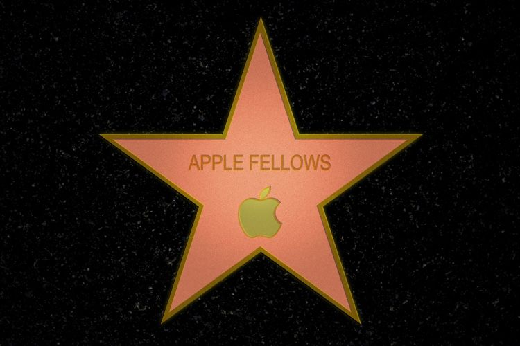 Apple Fellow : visite d'un club select qui vient d'accueillir Phil Schiller
