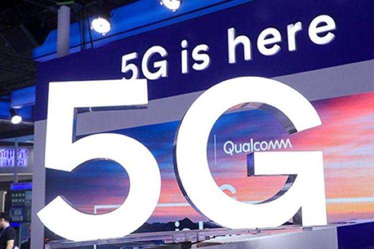 La 5G prépare le futur de la voiture connectée et de l'internet des objets