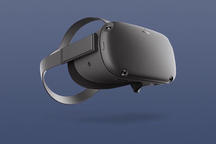 Oculus va exiger un compte Facebook pour les nouveaux utilisateurs