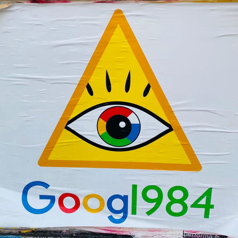 Google 1984