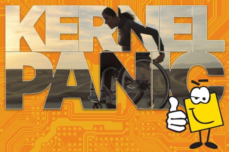 Kernel Panic #03 : accessibilité, le fer de lance d'Apple