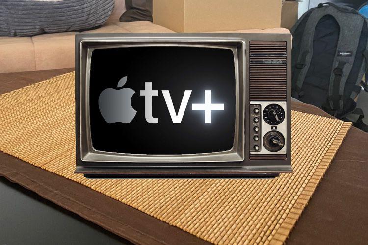 La réalité augmentée pour mettre en avant les séries AppleTV+, ou vice-versa