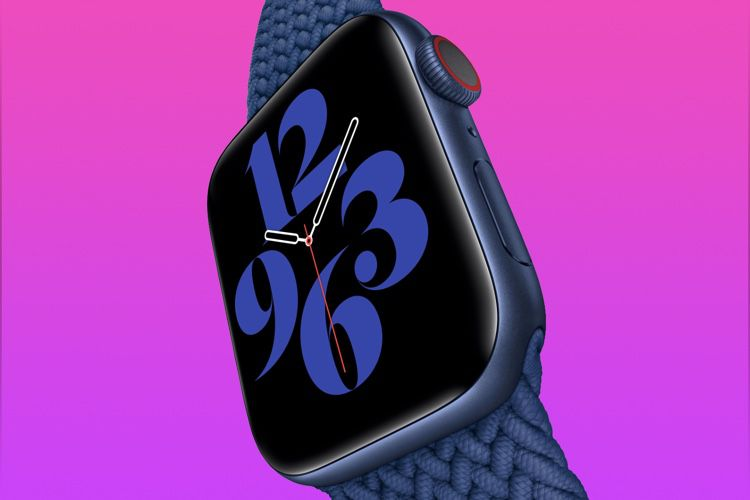 Les Apple Watch Series 6 et SE sont disponibles, les Series 5 en promo