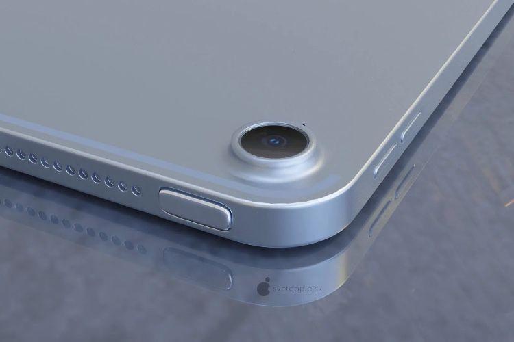 image en galerie : Un iPad qui a l'Air Pro