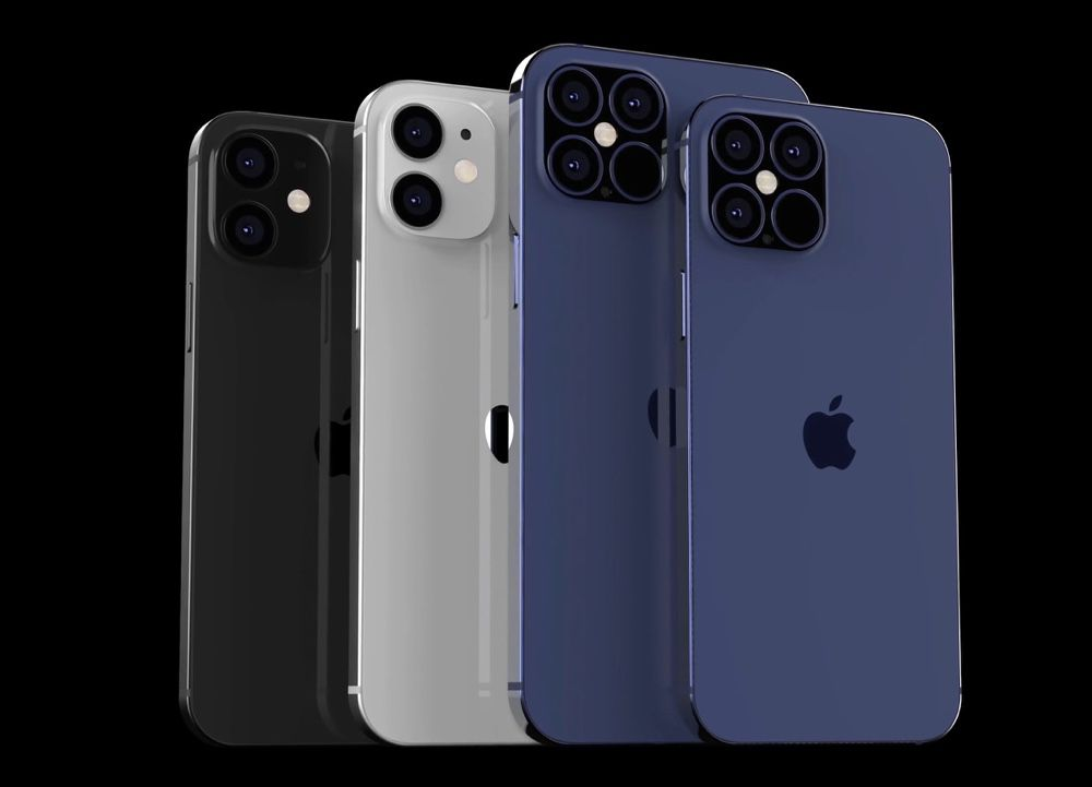 mg 12b18b5a dc1a 44b9 bcc6 w1000h721 sc - iPhone 12, iPad Air 4, Watch Series 6, headphones, small HomePod: the program for the end of 2020 - iGeneration