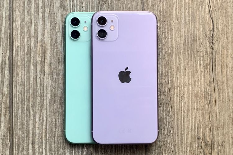 French Days : les iPhone 11 à partir de 729 €