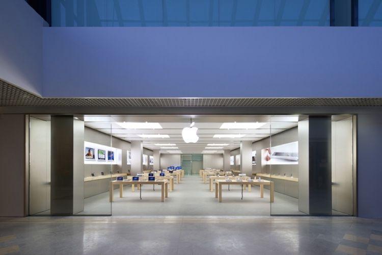 AppleStore : rendez-vous obligatoire pour acheter ou faire réparer